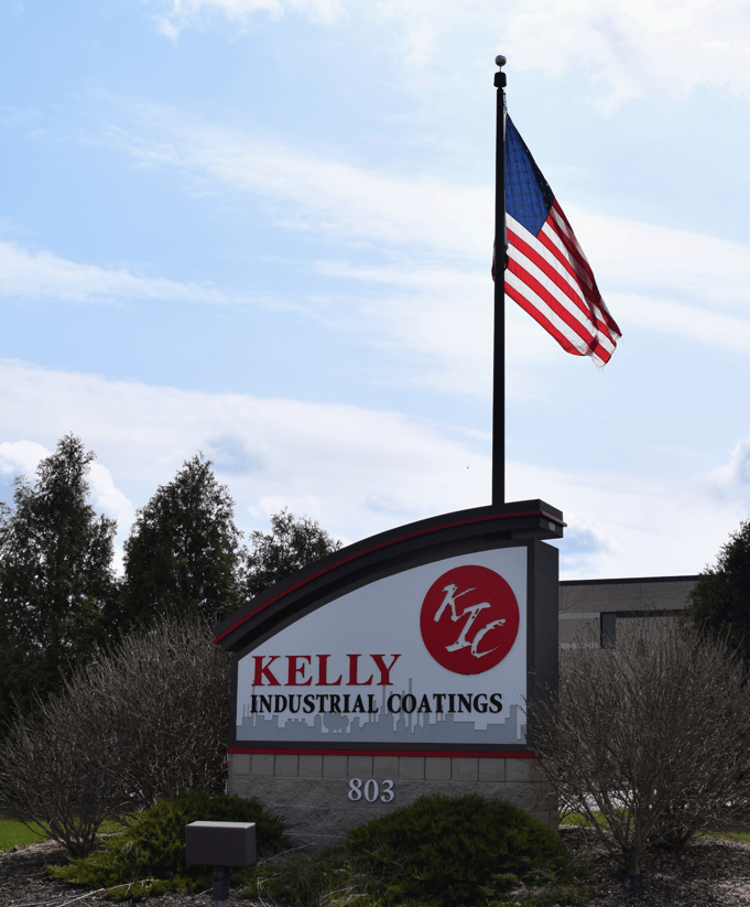 kelly sign