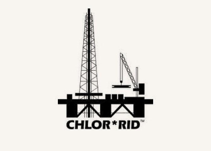 chlorrid logo