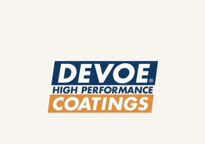 devoe high performance coatings logo