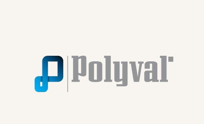 polyval logo