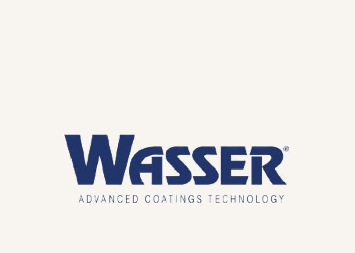 wasser advanced coatings technology logo